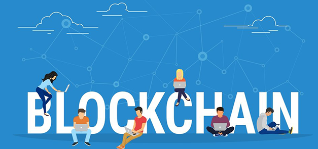 Blockchain Meetup 1